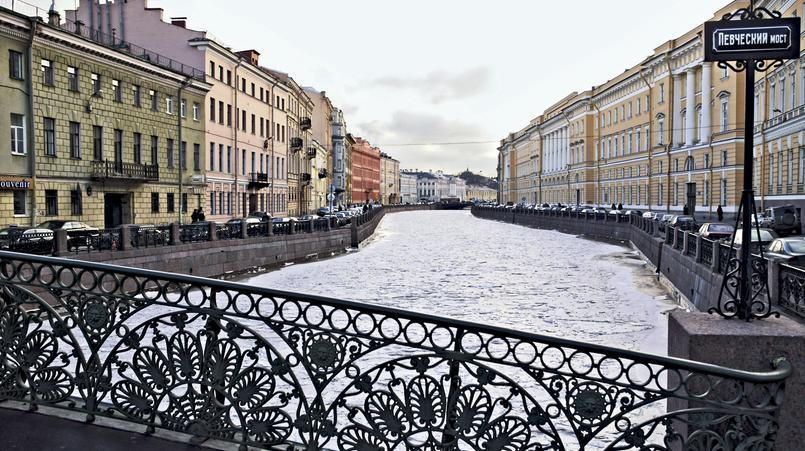 Фото: globallookpress.com/ Semen Likhodeev