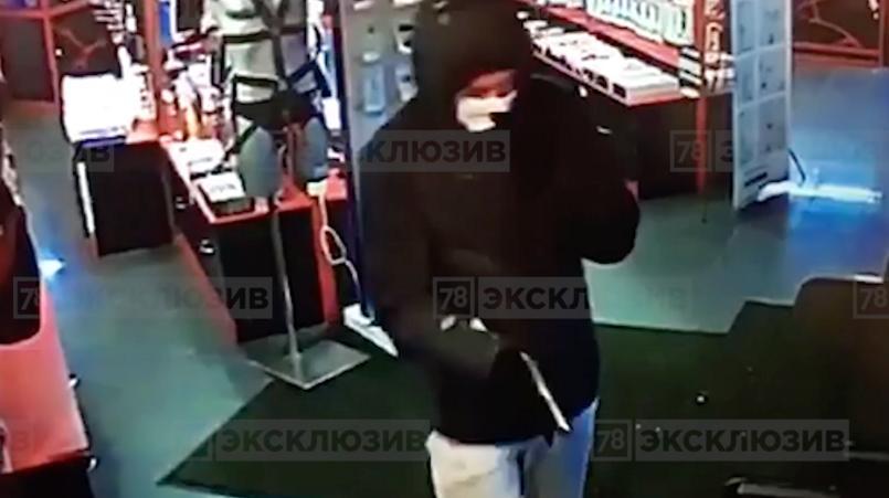 Русское секс видео ограбление 164