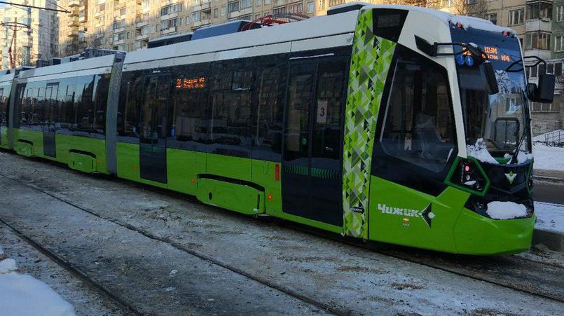 Фото: vk.com/tramputispb