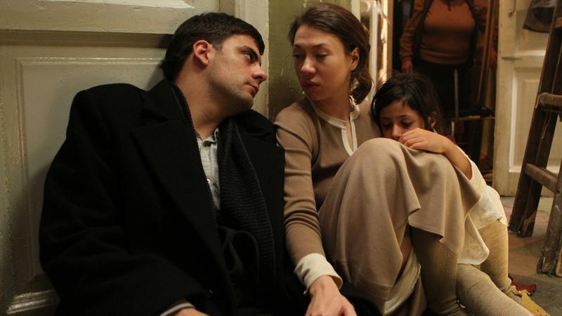 Герман-младший о съемках «Довлатова»: Мы задумывались о краудфандинге