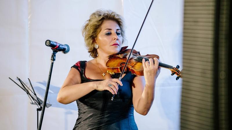Мария Сафарьянц/ Фото: личная страница в vk.com