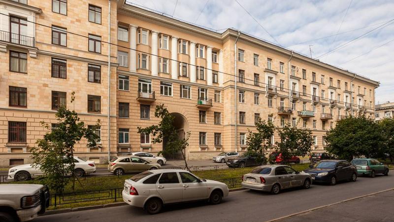 Кузнецовская ул, дом 15, литер А/ Фото: пресс-служба АО «Фонд имущества Санкт-Петербурга»
