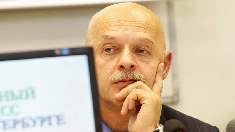 Александр Ходачек/ Фото: пресс-служба НИУ ВШЭ