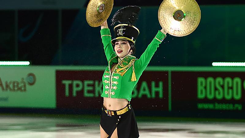 Елизавета Туктамышева & Андрей Лазукин - 5 - Страница 24 1583515538353