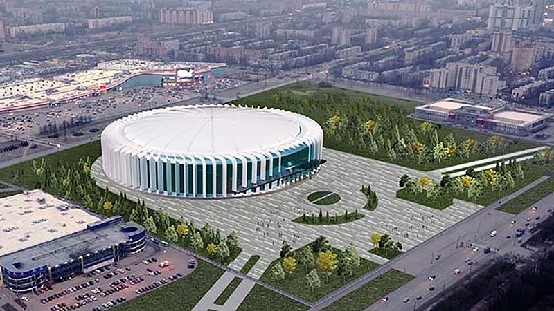 Фото: пресс-служба «СКА Арена»