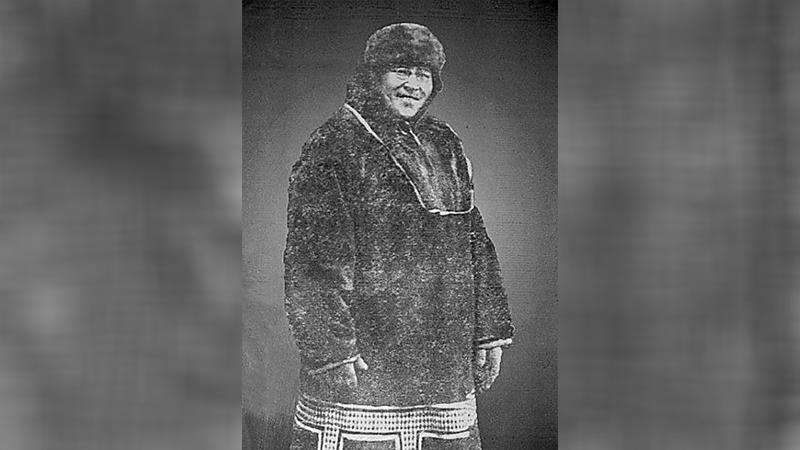 Алексей Семёнов/ Фото: yakutskhistory.net